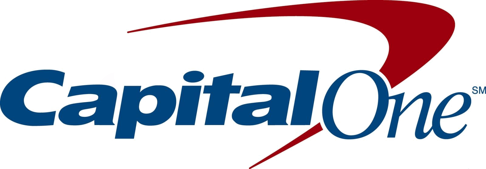 CapitalOne Logo - transparent